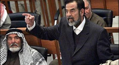 Revisiting Saddam Hussein's trial following the Chilcot Inquiry
