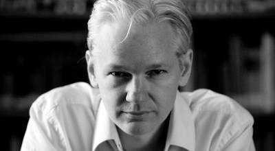 Assange: 'We have more material related to the Hillary Clinton campaign'