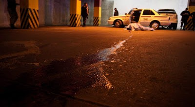 Ten years of war in Mexico: 'The Bloody Decade'