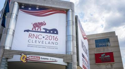 GOP convention security – plans have changed