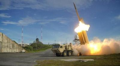 North Korea military threatens physical response against U.S. THAAD deployment