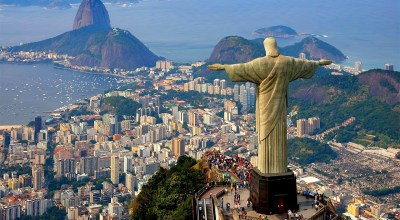 Brazil terror group aligns with ISIS as Olympics approach