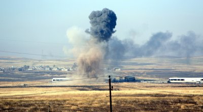 Coalition forces kill two senior ISIS military commanders in Iraq