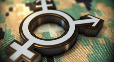 5 issues the U.S. military must still address about allowing transgender service