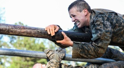 First Female to go through Special Forces Selection in September