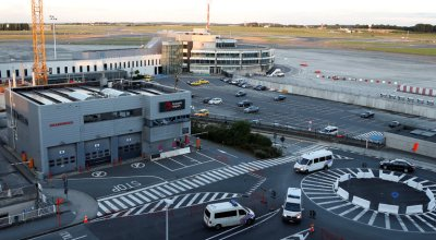 Brussels Airport Lifts Emergency Precautions After Bomb Scare