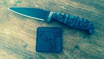 Sentinel Gear | Mk3 Concealable Fixed Blade