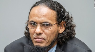 Jihadist pleads guilty to destroying ancient Timbuktu artifacts