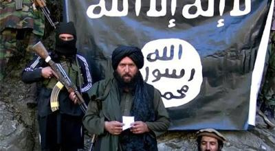 Afghan ISIL's Hafiz Saeed Khan killed in US strike