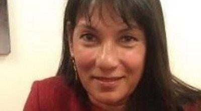Former CIA agent – Sabrina de Sousa