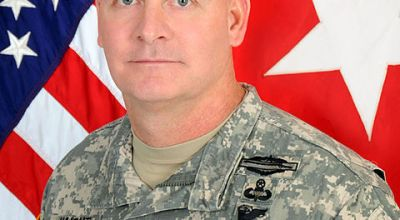 Misuse of resources cost US Army General his post