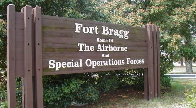 Despite cuts, Fort Bragg expects boost in special ops