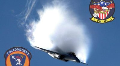 'Light Your Hair On Fire' with the US Navy's TACDEMO Team