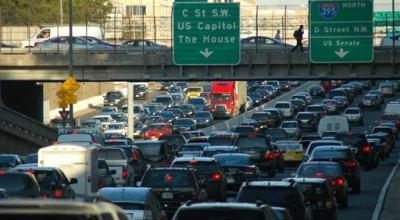 Terror attacks on rush hour traffic