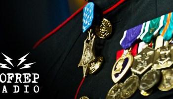 Episode 213: USMC Medal of Honor recipient Dakota Meyer