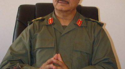 A former CIA asset has become a U.S. headache in Libya