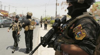 Islamic State saw success in Iraq because of the Iraqis not Islamic State's strength
