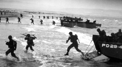 Brotherhood: Veterans Past and Present