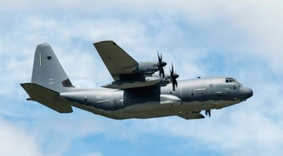 Additional Special Operations aircraft for U.S. Air Force SOF: MC-130J Commando II