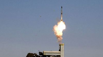 Iran Has the S-300 SAM And It's Not Good