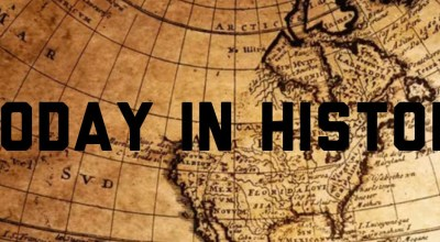 Today in history: August 18