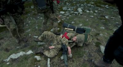Are you tough enough to join the SAS?