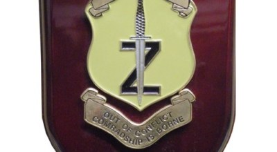 Heroes of Z Special Unit remembered