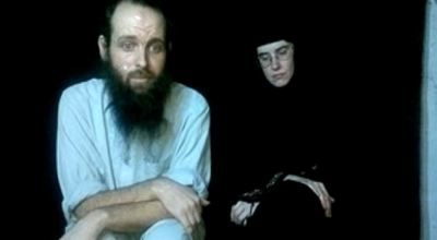 US Evaluating Taliban Video of Captive Couple in Afghanistan