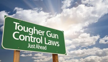 The Golden State Rule   California Gun Laws and You
