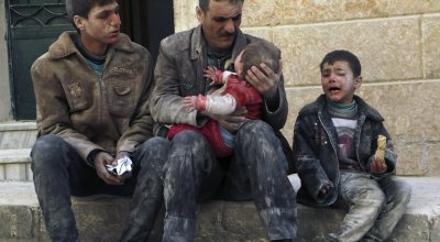 New gas attacks in Syria: Why now?