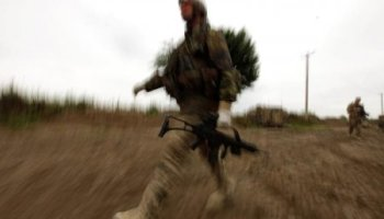 German military wants security checks on recruits