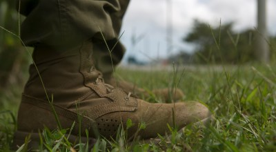 Marines sound off on the Corps' new jungle uniform wear test