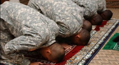 Documentary to shed light on untold stories of Muslims in the US military