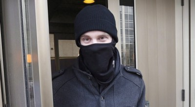 Canadian would-be suicide bomber killed by police after standoff