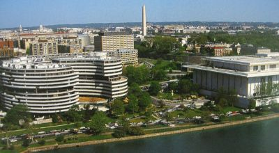 Watergate: CIA withheld data on double agent