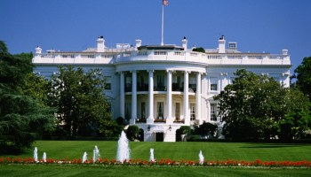 Navy SEAL Selected as White House Fellow