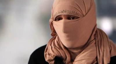 ISIS is still holding nearly 2,000 Yazidi women as slaves