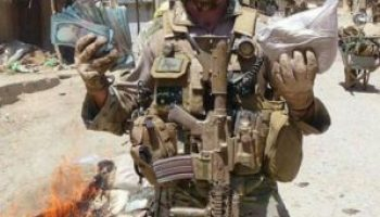 Top 5 reasons to try out for Special Operations