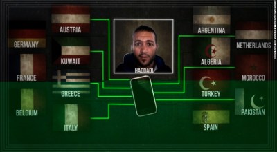 ISIS planned for more operatives, targets during Paris attacks