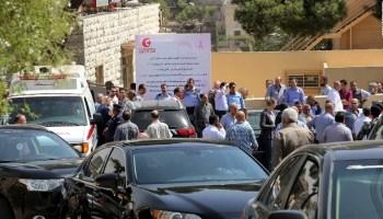 Jordanian writer who shared cartoon mocking ISIS killed