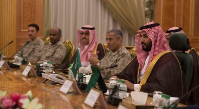 'We Misled You': How the Saudis are coming clean on funding terrorism