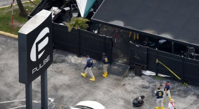 First 911 calls from inside Pulse nightclub released