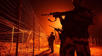 India claims 'surgical strikes' against militants in Pakistan-controlled Kashmir