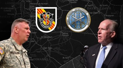 US Special Forces sabotage White House policy gone disastrously wrong with covert ops in Syria