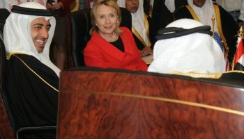 5-key insights on the Syrian conflict via Hillary's email and the Stratfor Wikileaks
