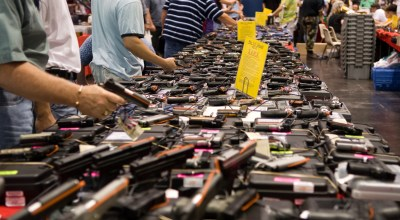 More guns are not the problem: Half of 265M U.S. firearms owned by just 3 percent of population