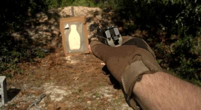 SpecOpShop Combat Gloves Review