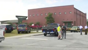 Shooting at an elementary school in Anderson County, SC, one person in custody