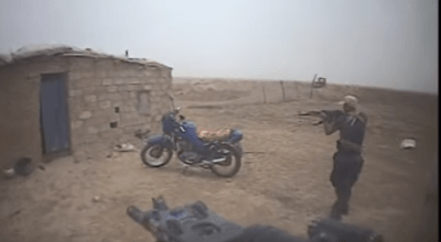 Graphic Footage: Special Forces combat, up close and personal in Afghanistan