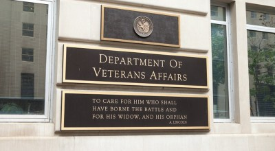 VA uses cash payouts to get rid of problem employees, lawmaker says